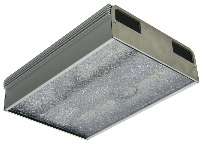 Model SLP312 Canopy Series LED Bay Lighting with a Variety of Mounting Options  sc 1 st  WF Harris & Parking Garage Lighting|Warranty|W.F.Harris Lighting